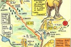 1-Las Torres-Pedriza del Manzanares